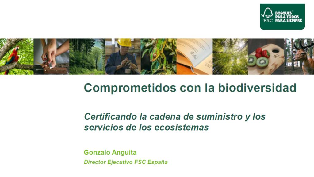 Comprometidos con la biodiversidad