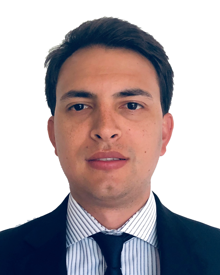 Eduardo Atehortua