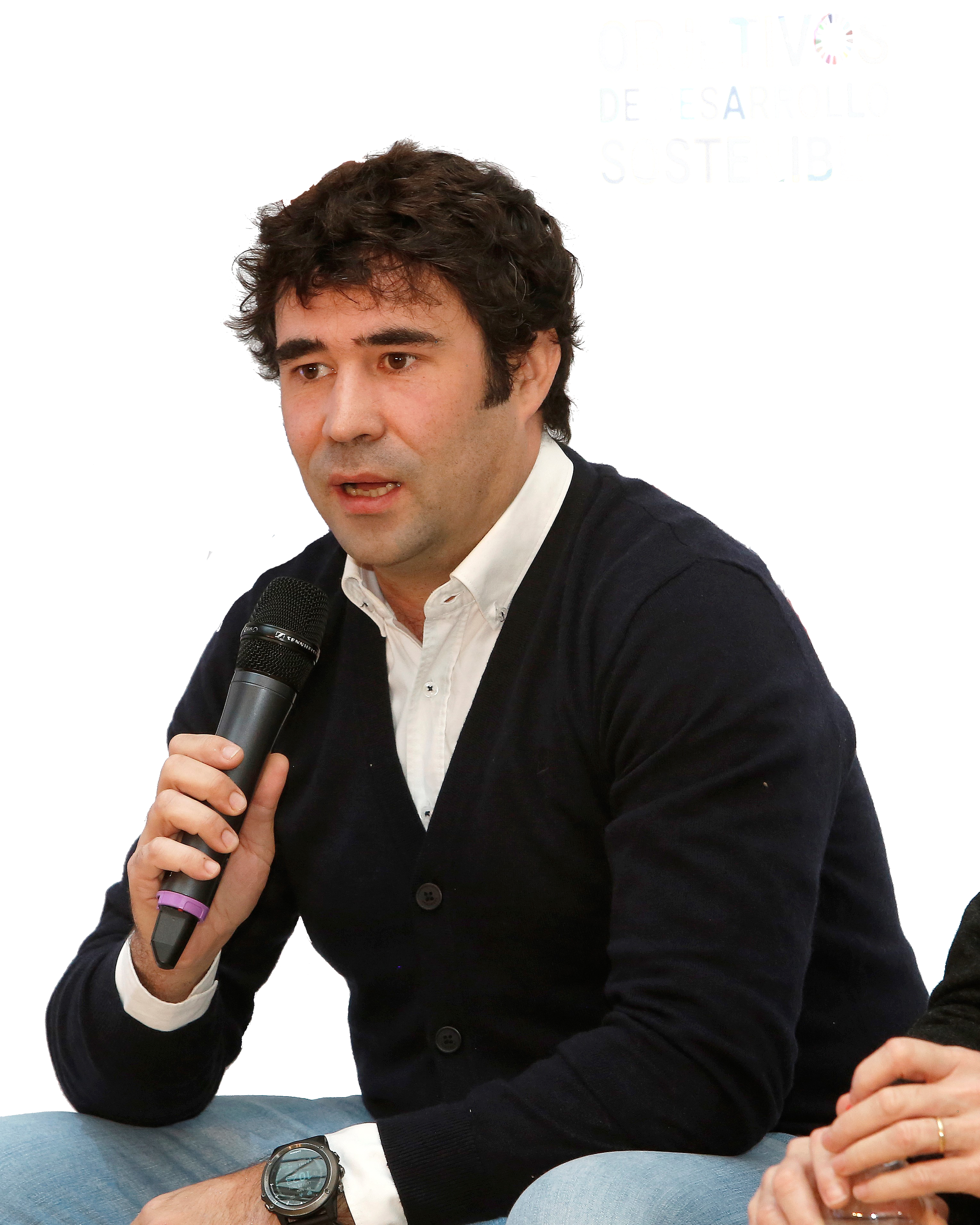 Borja Lafuente Danone