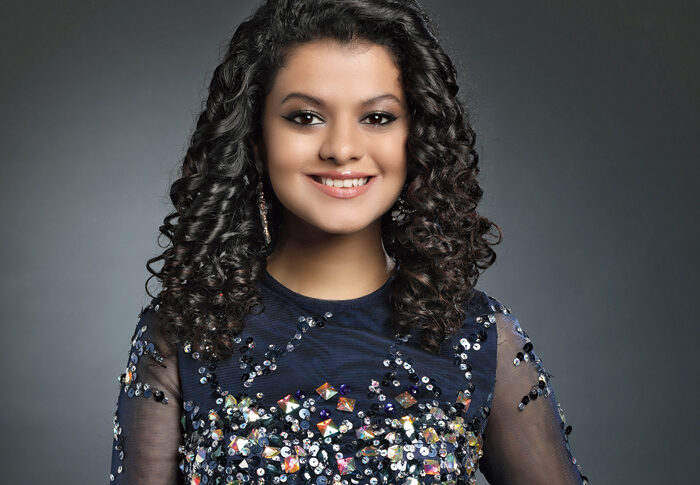 "BMV-11 PALAK MUCHHAL, DREAM COMES TO REALITY, AND ""CHARITY BEGAN FROM CHILDHOOD"""