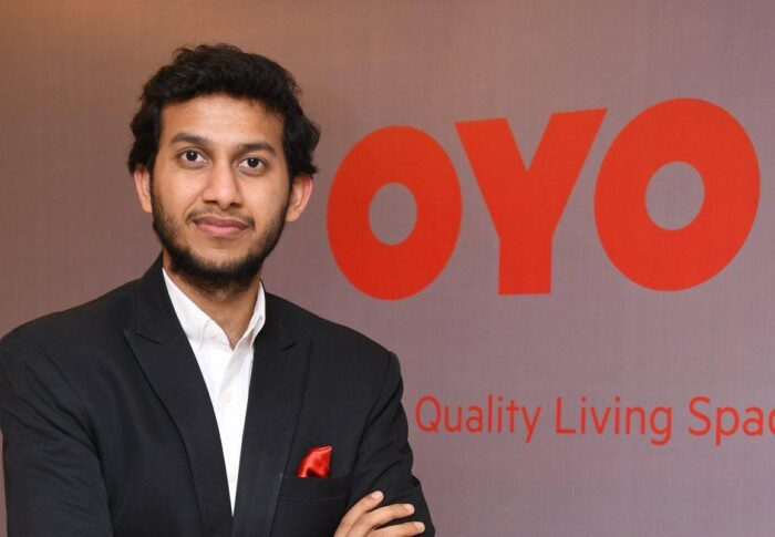 "BMV-8 RITESH AGARWAL – The introducer of ""OYO"" concept in Hospitality Industry"