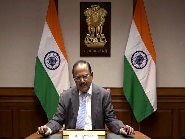 "BMV-24 MR. AJIT DOVAL -""Man's greatness lies in his power of thought""-Blaise Pascal"
