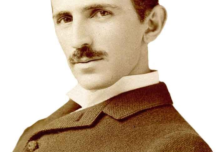 BMV-26 Nikola Tesla, A story behind the great scientist  (Miracle numbers 3,6,9)