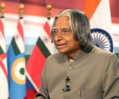 BMV-27 Dr. APJ ABDUL KALAM, 11th President of India