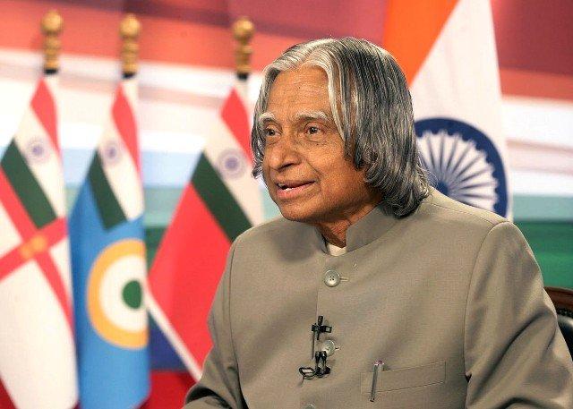 BMV-27 Dr. APJ ABDUL KALAM, 11th President of India