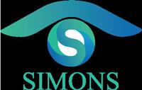 Simons Eye Hospital Logo