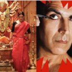 अक्षय की फिल्म 'लक्ष्मी बॉम्ब' का बदला गया नाम,फ़िल्म मेकर्स ने लिया फैसला