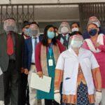 शुभारंभ: प्रधानमंत्री के संबोधन के साथ हुई कोरोना टीकाकरण अभियान की शुरूआत
