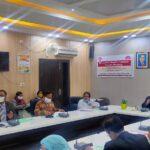 मंडलीय हैल्थ पार्टनर फॉरम की बैठक का आयोजन