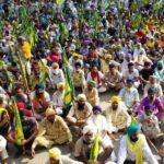 बड़ी खबर: खाप चौधरी पहुंचे मुख्यमंत्री आवास, किसान आंदोलन को लेकर की सीएम योगी से खास मुलाकात