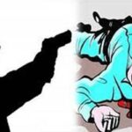 आगरा: शोरूम में घुसे लुटेरों से भिड़ गया कर्मचारी तो बदमाशों ने गोली मारकर कर दी हत्या