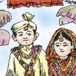 राजस्थान सरकार ने बाल विवाह के रजिस्ट्रेशन को दी मंजूरी, विपक्ष ने बताया- 'काला कानून'