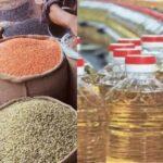 दालों और खाद्य तेलों की बढ़ती कीमतों पर यूपी सरकार सख्त, जमाखोरों पर लगाम कसने के दिए निर्देश