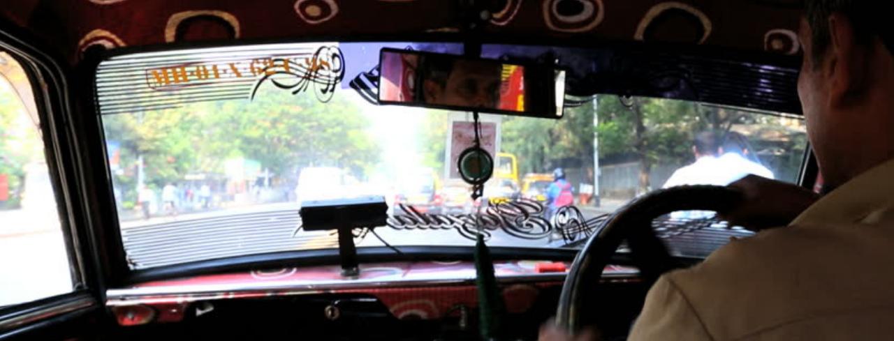 NAXALITES, TAXI DRIVERS AND LIFE'S CHANCES