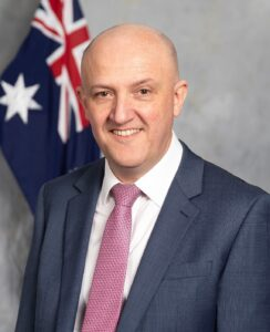 Terrorist Attack in Australia