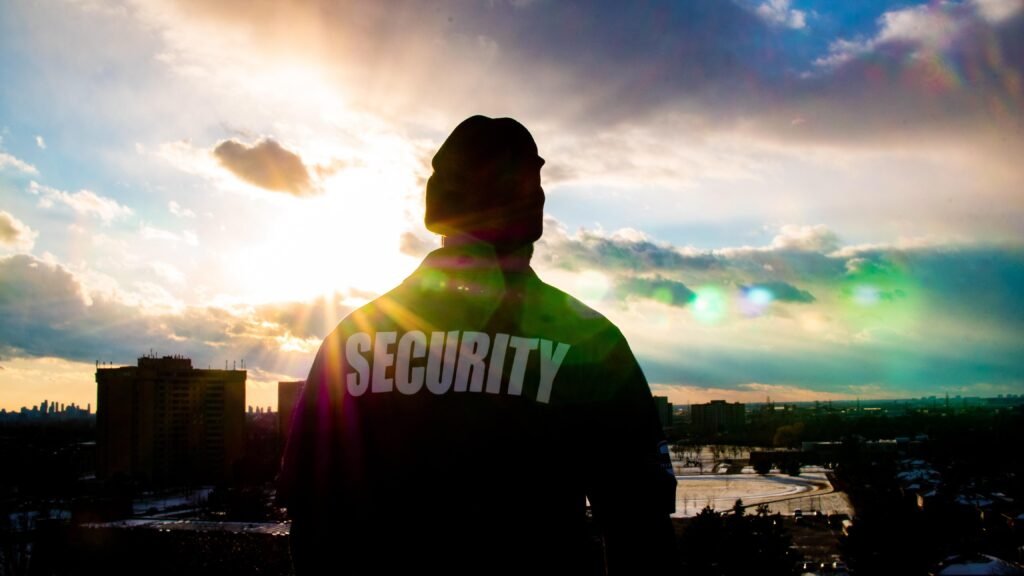 executive protection and residential security