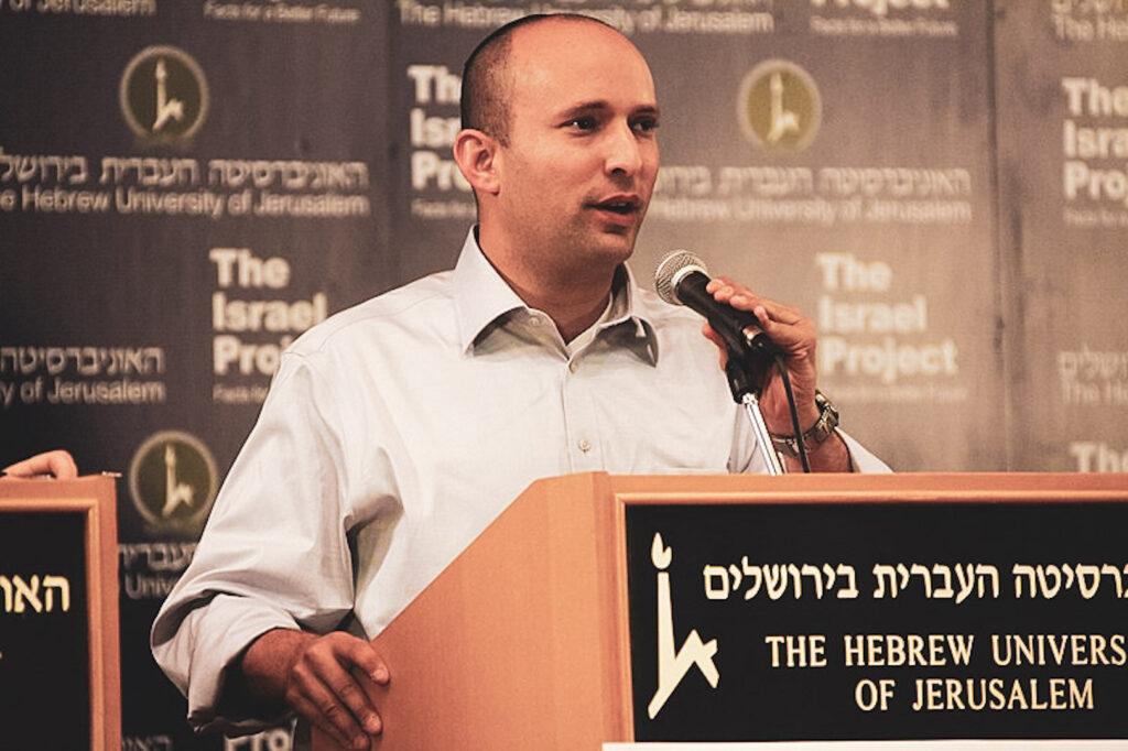 Iran tried to kill Israeli businessman