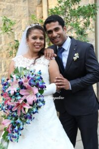 Christian wedding dress styles
