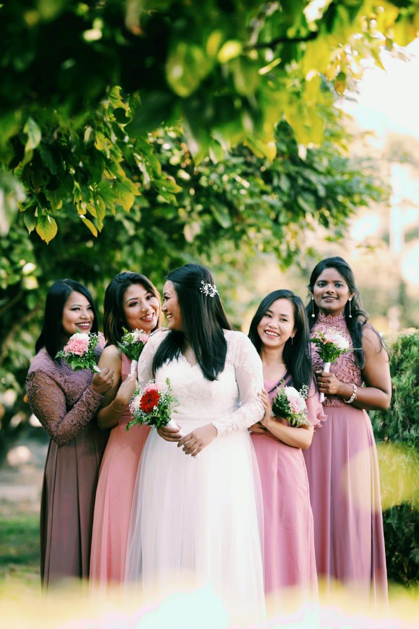 Testimonials from Brides, Best Price wedding gowns