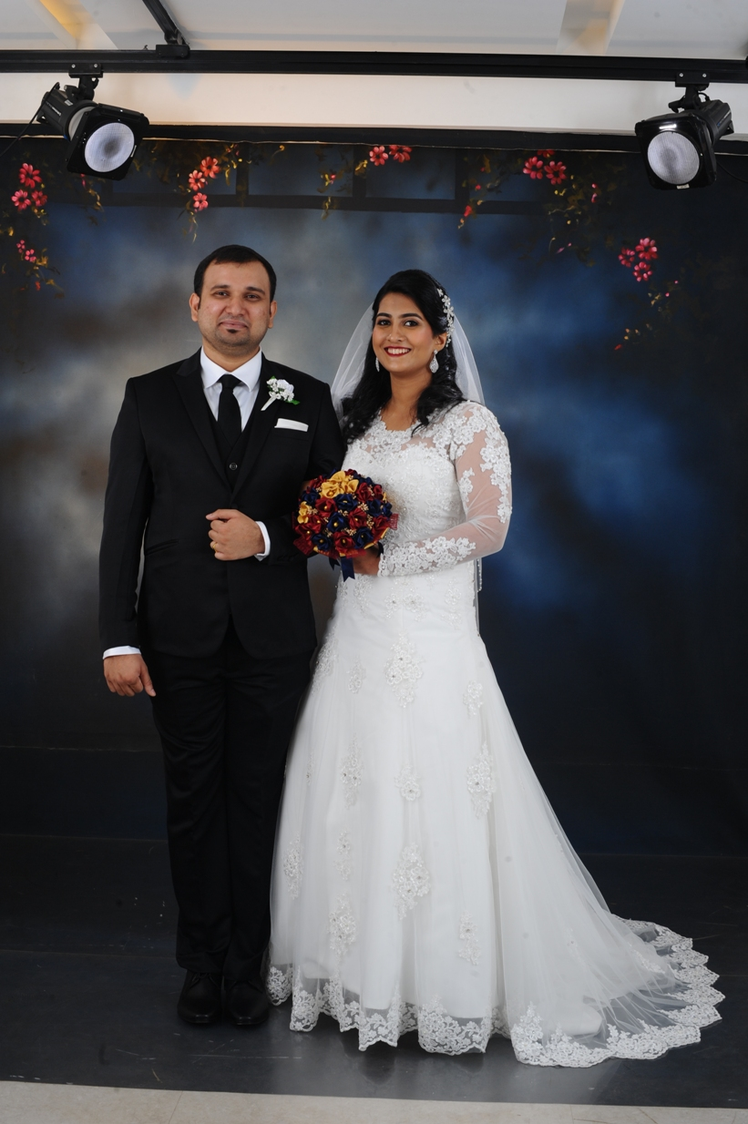 Reviews from brides where to find your dream wedding gown in Bangalore!