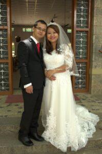 Reviews Wedding gown from Bridal Brigade Brides