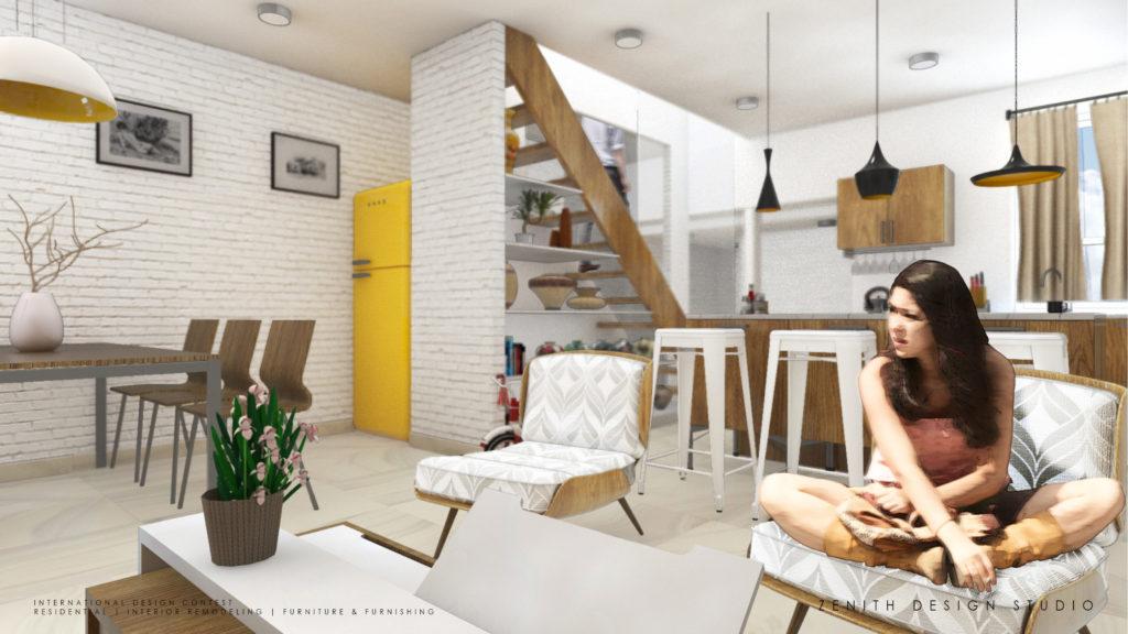0 Apartment 1