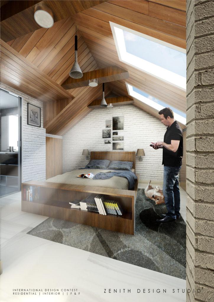 4 Apartment 1