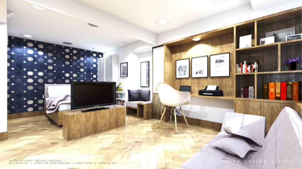 Apartment (3)
