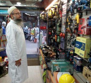 Mustafa Bikanerwala - Mumbai