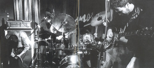 713avo Amor: rumba ruido rock