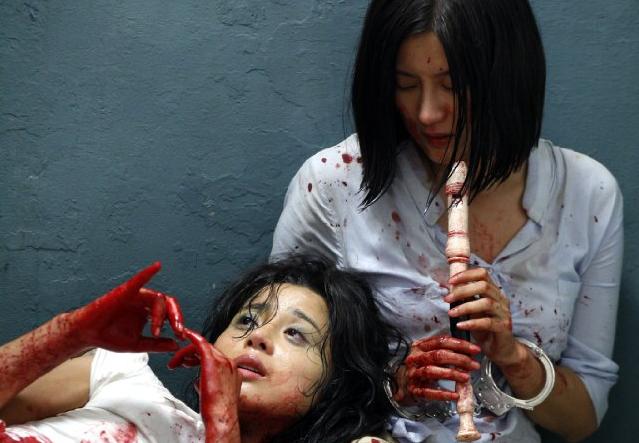 Bedevilled: Más venganza a la coreana