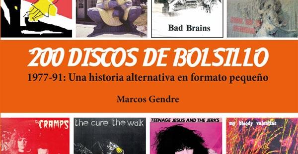 «200 discos de bolsillo» entre los mejores libros musicales del 2013