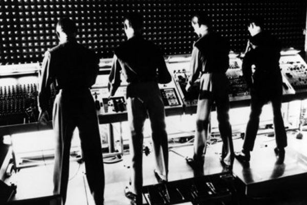 Synth pop '81: el punk de las máquinas