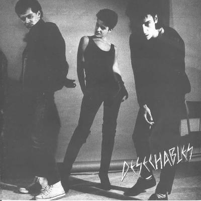 "Desechables: ""Golpe tras Golpe"" (Desechables, 1984)"
