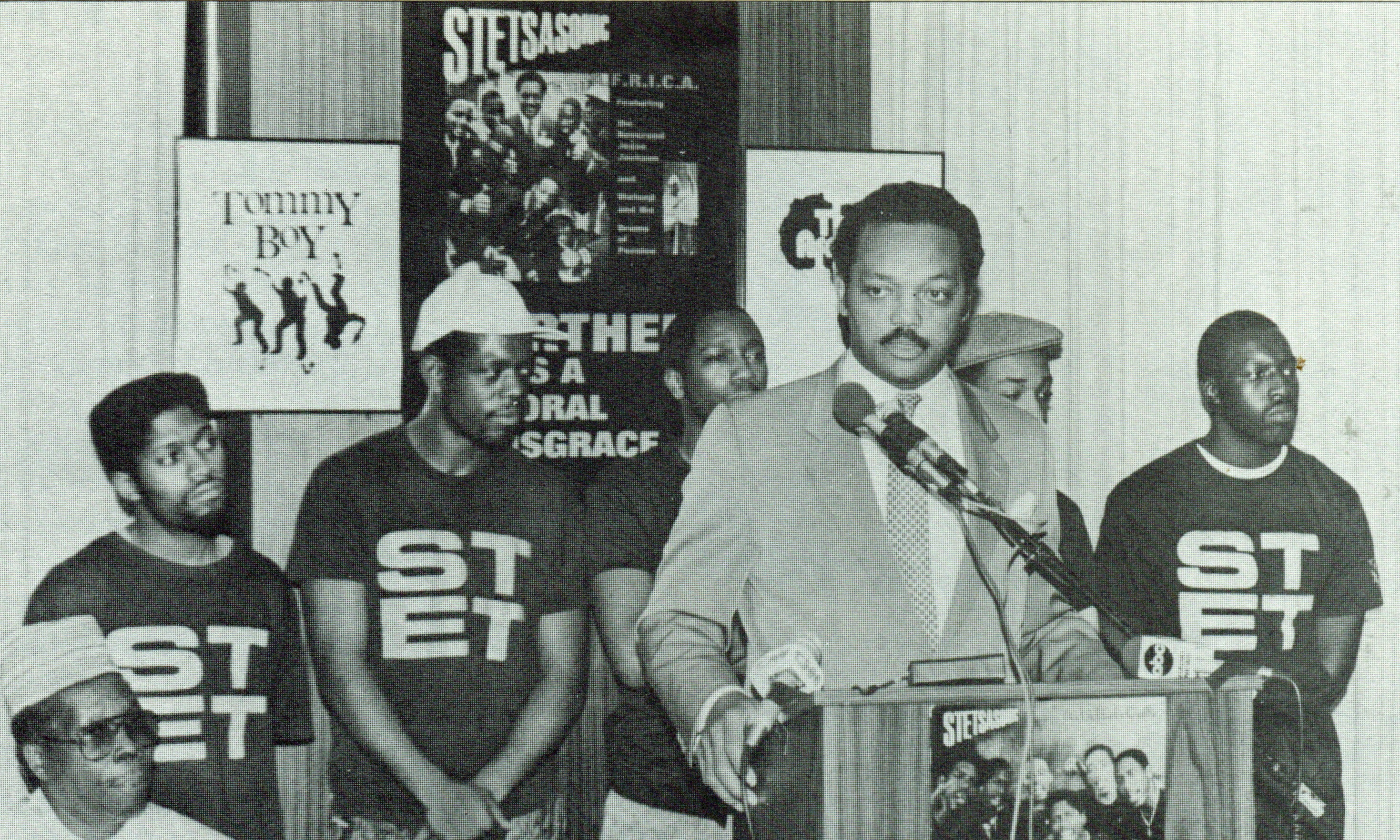 Fight the Power: Stetsasonic «In Full Gear» (Tommy Boy, 1988)