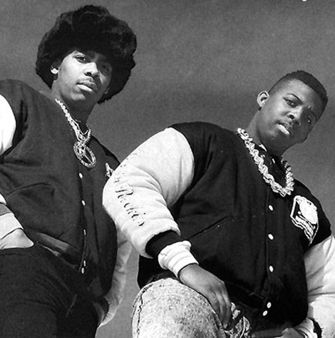 Fight the Power: «Strictly Business» (Fresh Records, 1988) de EPMD