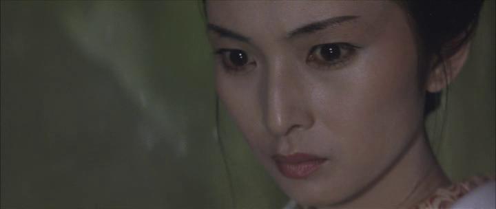 Lady Snowblood: La venganza a través de la sangre.