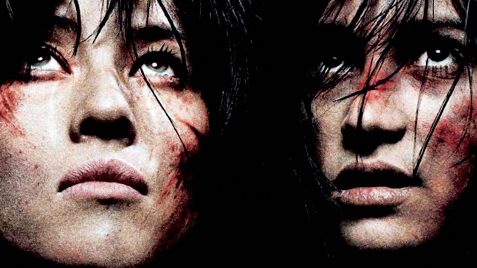 Martyrs y el cine de terror extremo francés