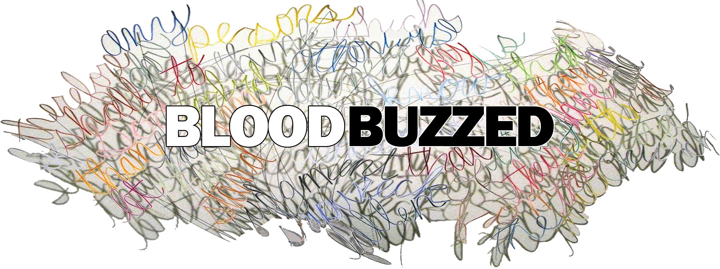 Bloodbuzzed: el gran bazar del pop