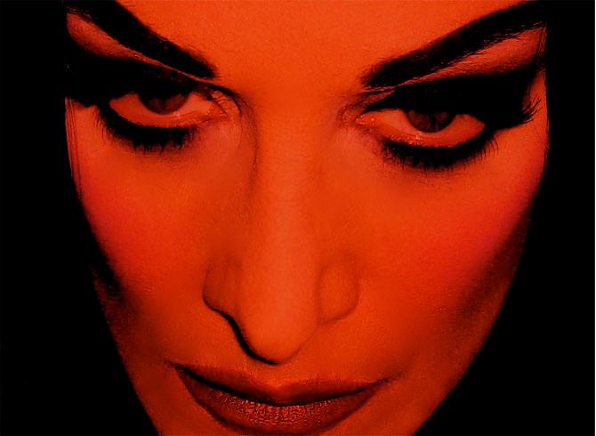 Diamanda Galas: «The Divine Punishment» (Mute, 1986)