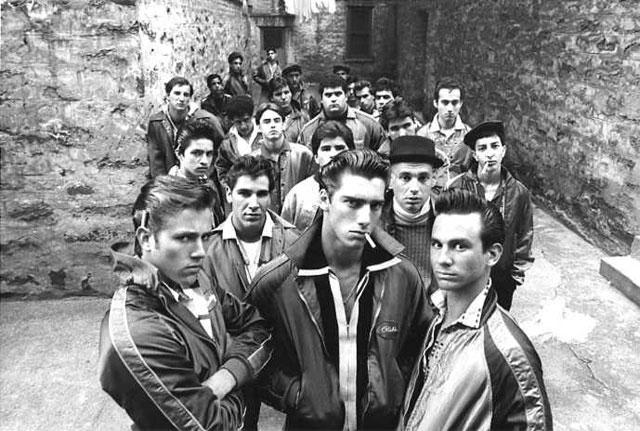 The Wanderers: las pandillas del Bronx (Roja & Negra, 2013) de Richard Price