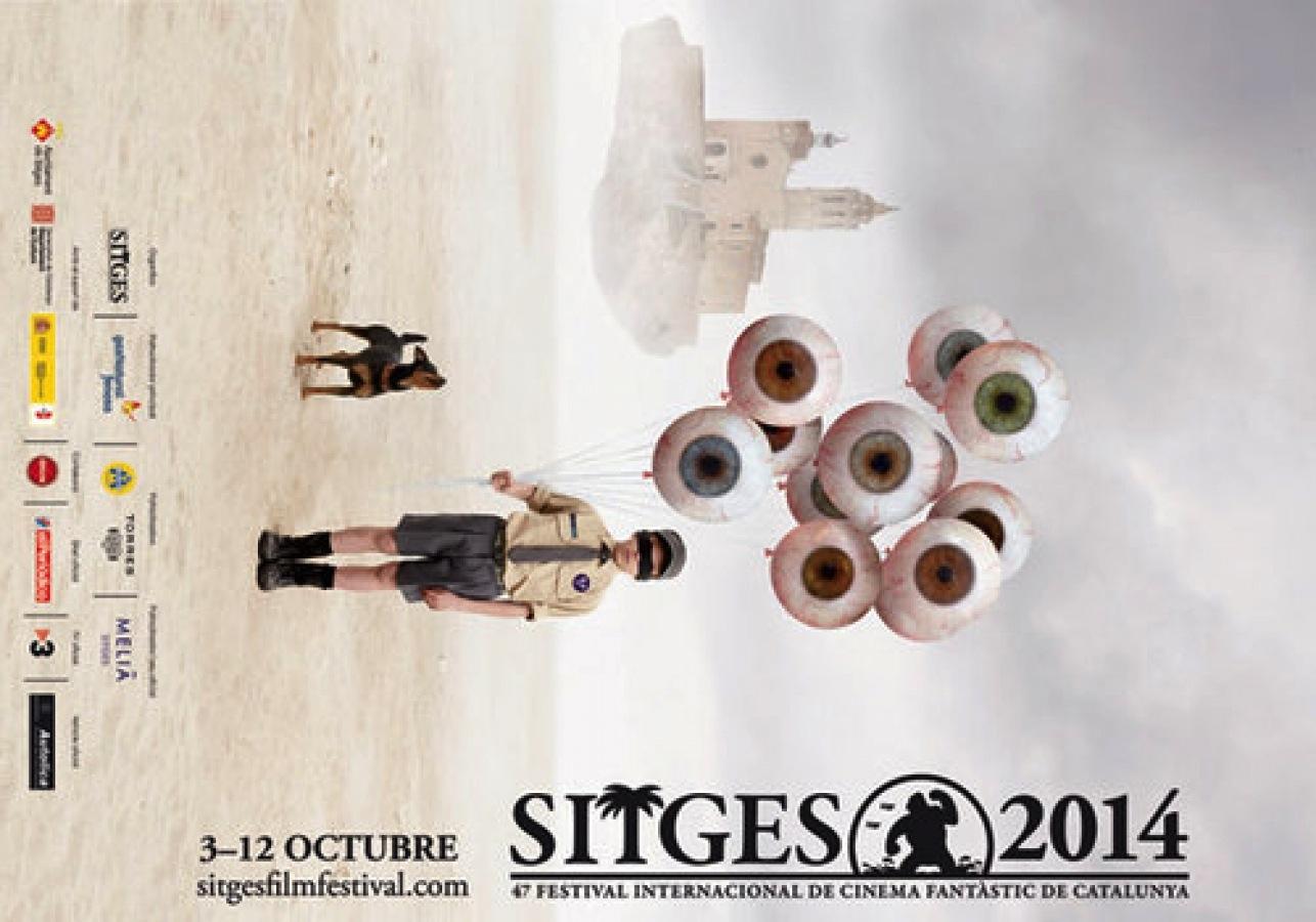 Festival de Sitges, vuelve a vivir el cine