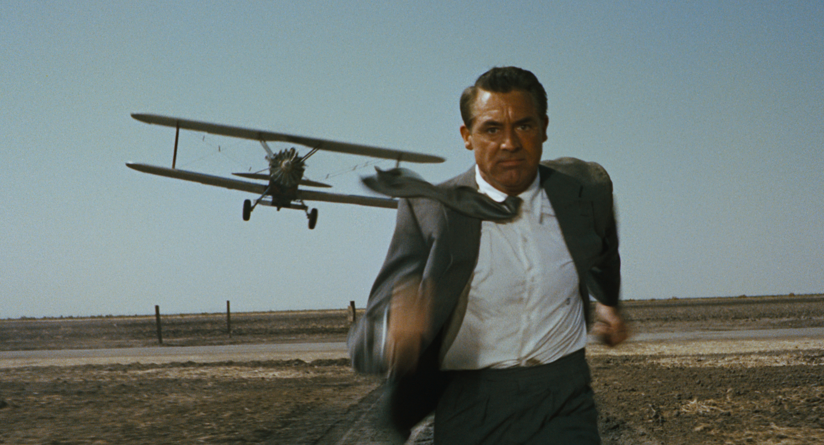 Cary Grant, un icono del cine
