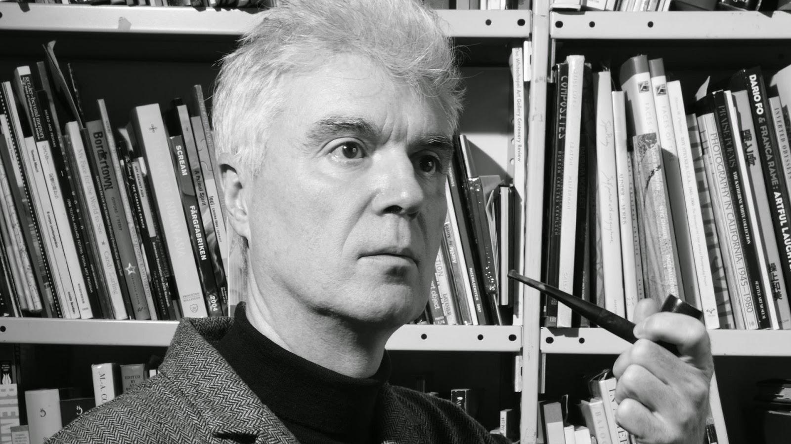 Cómo funciona la música (Reservoir Books, 2014) de David Byrne