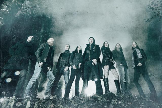 Eluveitie – Origins . El folk metal en su máxima expresión.