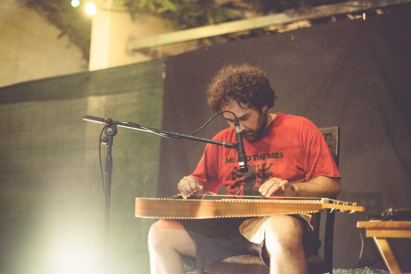 Isasa: la guitarra que habla