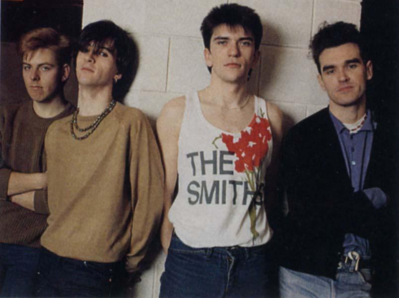 The Smiths: «William, It Was Really Nothing», un kitchen sink-drama en dos minutos