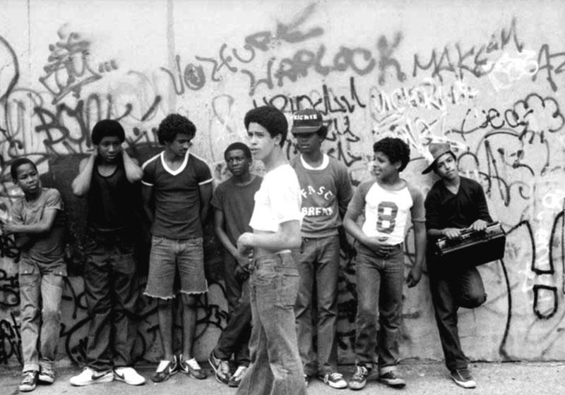 Fight The Power: «Generación hip-hop» de Jeff Chang