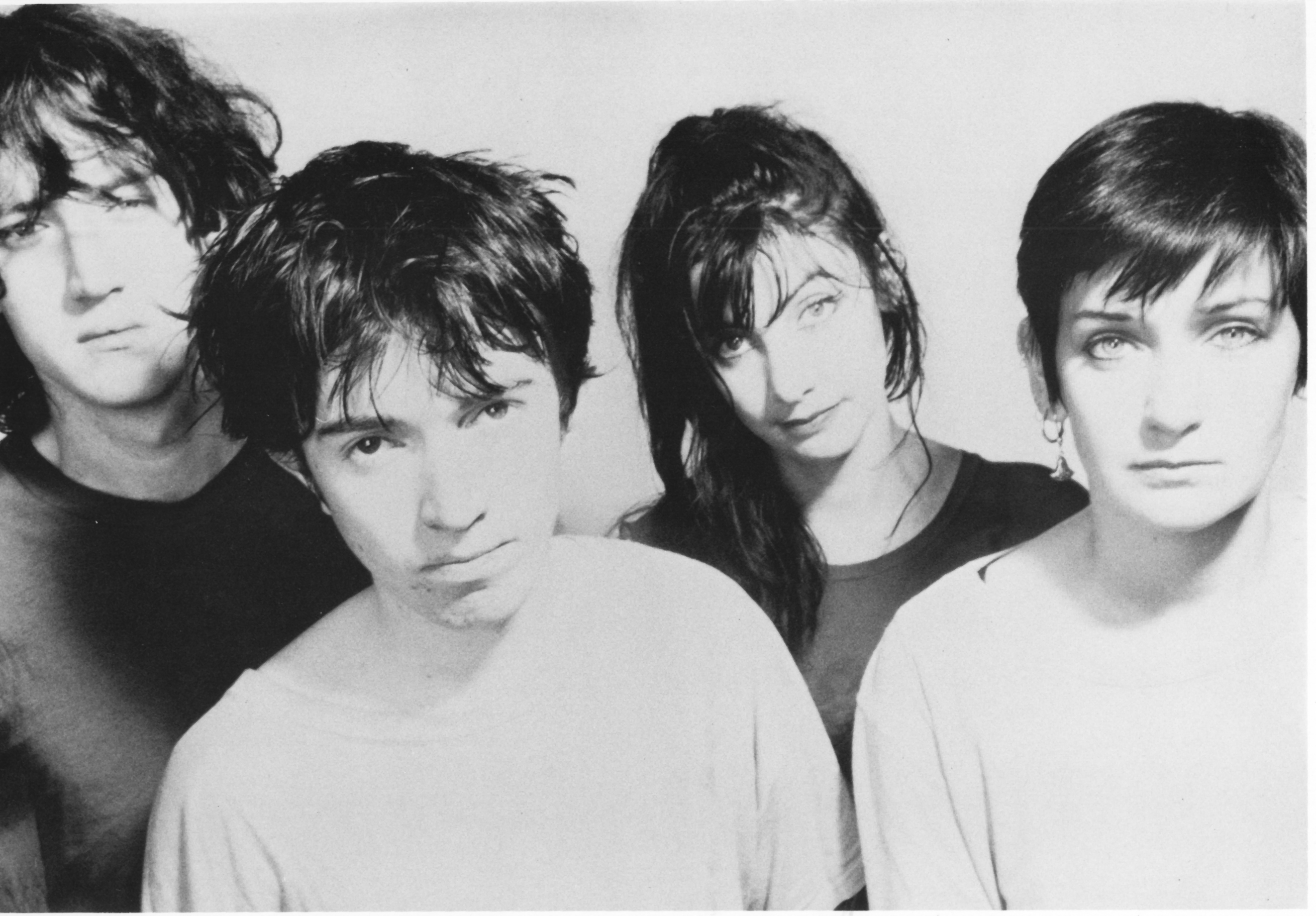 My Bloody Valentine: «The New Record By» (Kaleidoscope Sound, 1986)