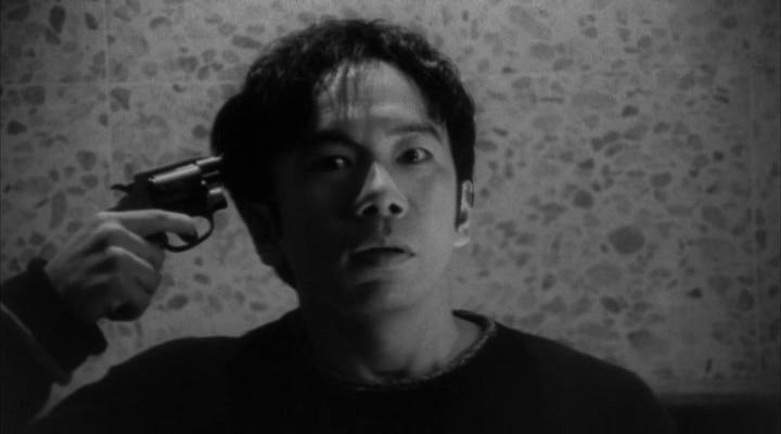 Bullet Ballet – Un Tsukamoto casi domado